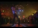 Танец Джона Траволты из фильма Лихорадка субботнего вечераА в WoWe кто так танцует???)))))))))))))))