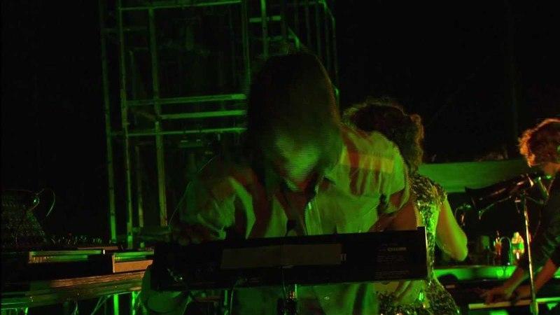 Arcade Fire - Rococo   Coachella 2011   Part 7 of 16   1080p HD