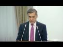 Қоғамдық кеңестер институтын одан әрі дамыту шаралары туралы (Н. Ермекбаев)