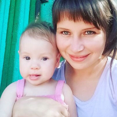 Наталья Карелина