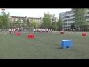 Финальный этап 9 детских спортивных игр Тосненского района прошел 18 мая