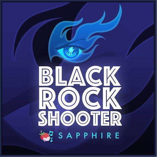 Sapphire альбом Black Rock Shooter (feat. Y. Chang)