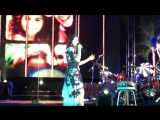 Lana Del Rey National Anthem (Live @ LA To The Moon Tour Waikiki Shell)