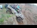 Extreme Off road 4x4 Trail Riding 2018 Compilation