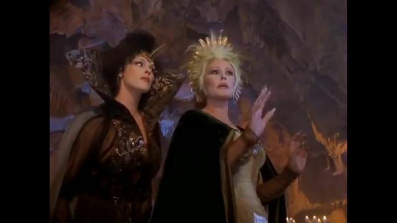 Фантагиро, или Пещера золотой розы. 7 серия (1991)