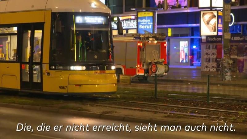 Brennpunkt Berlin- Der Alexanderplatz – der gefährlichste Platz Deutschlands-