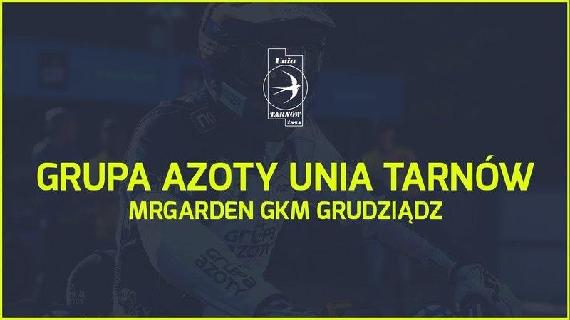 Grupa Azoty Unia Tarnów - MRGARDEN GKM Grudziądz