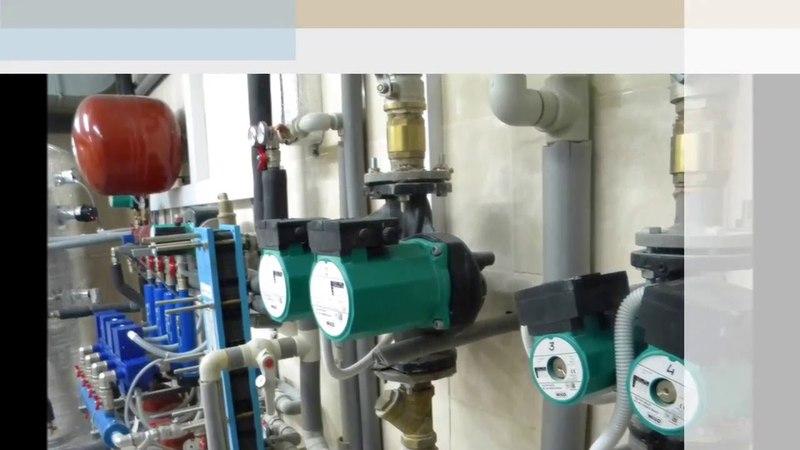 Ионно-вихревой котёл Вихръ - зелёная энергия Smart человека