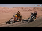 Steppenwolf - Born To Be Wild (Easy Rider 1969)