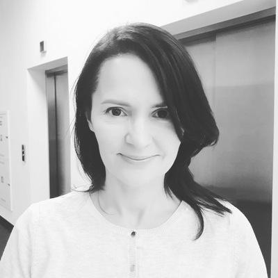 Наталия Аносова