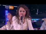 Miley Cyrus —  Start All Over at New Year Eve 2008