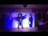 Филипп Киркоров и Миша Смирнов на пре-пати Детского Евровидения 2017