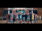 ПРЕМЬЕРА  Open Kids ft. NEBO5 - Поколение Танцы (Official Video)  новый клип 2017 Автор песни: Андрей Беляев