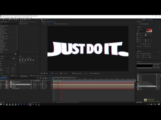 Easily Replace Layers in Complicated Situations - After Effects Tutorial