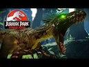 RAPTOR MASSACRE! NEW TUROK 2008 DINOS   Jurassic Park: Operation Genesis Mod Spotlight
