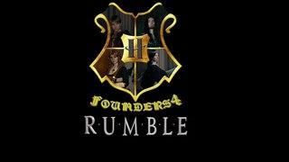 Founders Rumble (эпизод4)