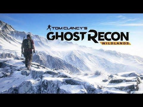 СЫМ ФИШЕР - ФИНАЛ - [Tom Clancy's Ghost Recon: Wildlands]