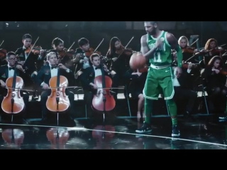 Nike and Kyrie Irving Present: Groove 101