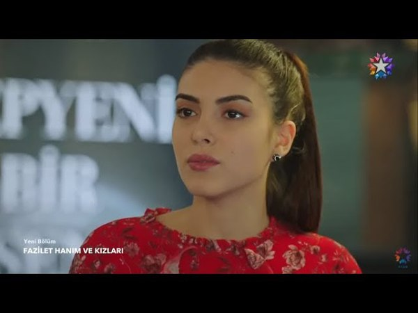 Fazilet Hanım ve Kızları 40 Bölüm - Yağız Sevgilin Onikiden Vurdu
