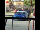 Когда твоя Subaru нравится не только одному тебе ^_^