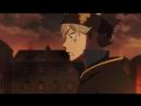 Черный клевер 23 серия Багровый Король Лев - RUS / HD