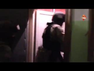 """ФСБ , штурмы квартир боевиков запрещенной Артподготовки"""""""