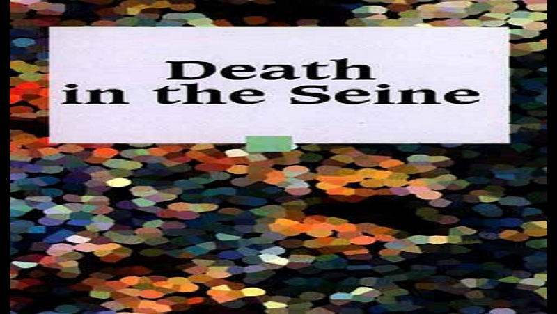 1989 Peter Greenaway -Death in the Seine - Alan Franco, Jean-Michel Dagory, Jim van der Woude