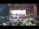отчетный концерт БОЗТОРҒАЙ