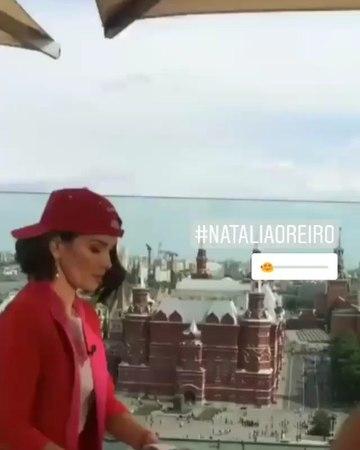 "JuntosxNatalia FC Naty Oreiro on Instagram: ""La Cholito ❤ ⚽️ 👠 NataliaOreiro"""