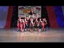 В зазеркалье Танцевальный коллектив Жемчужинка г Симферополь