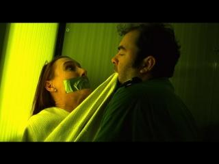 худ.фильм про эксперимент-тюрьму(бдсм: насилие, подчинение) Das Experiment(Эксперимент) - 2000 год, Мориц Бляйбтрой