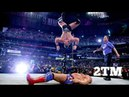 WWE Wrestlemania 19 Highlights HD