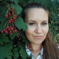 Наталья Лепехина