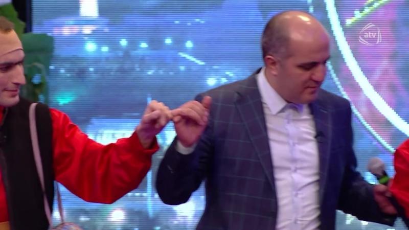 Eldəniz Məmmədov - Halay tutan yar gözəl