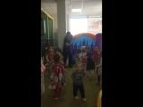 Детский игровой клуб Bim-Bom. Аниматоры, торты — Live
