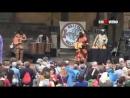 Baba Sissoko and the Mali Tamani Revolution Talking Drum Afrikafestival Hertme