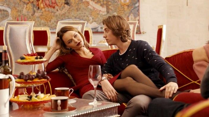 Ивановы-Ивановы 2 сезон сезон 19 серия смотреть онлайн бесплатно в хорошем качестве hd720 на СТС