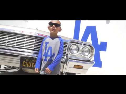 Lil Tokes - Lil G's In The Varrio - Official Trailer