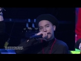 [WIN   WHO IS NEXT] TEAM A 1st Battle Round 1 (Song Battle) - Dont Cheat On Me (나만 바라봐) - TAEYANG