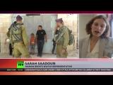 Chokeholds Beatings IDF abuse Palestinian children Human Rights Watch