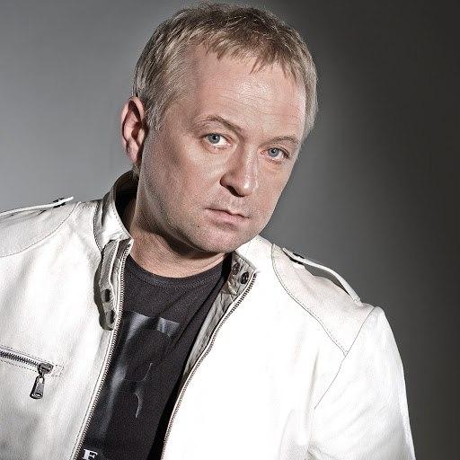 Олег Шак альбом Человек дождя