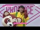 ENG sub PRODUCE48 AKB48ㅣ코지마 마코ㅣ너구리가 있으니 안심하라구! @자기소개_1분 PR 180615 EP.0