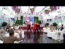 Тематическая свадьба в отеле в центре Москвы