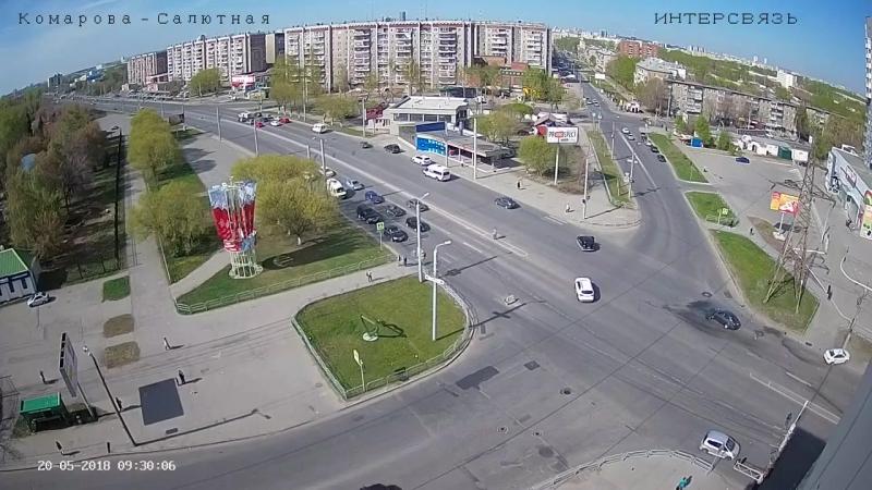 ДТП Челябинск VHS Video