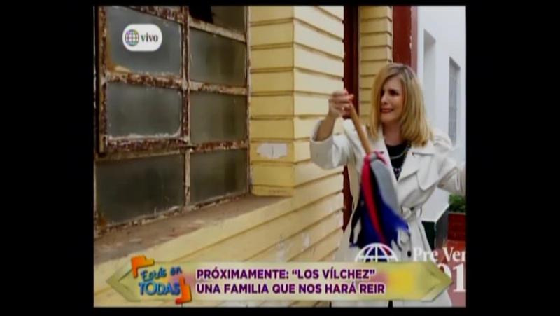 Proximamente Los Vilchez una familia que hara reir