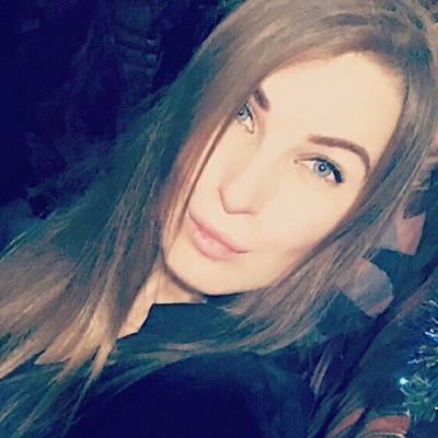 Виктория Беркан