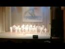 Показательное выступление Школы каратэ Орион 23 04 18