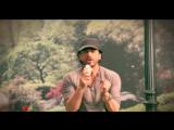 Shahrukh Khan and Ice Cream - 61st FILMFARE Awards 2015 - Promo