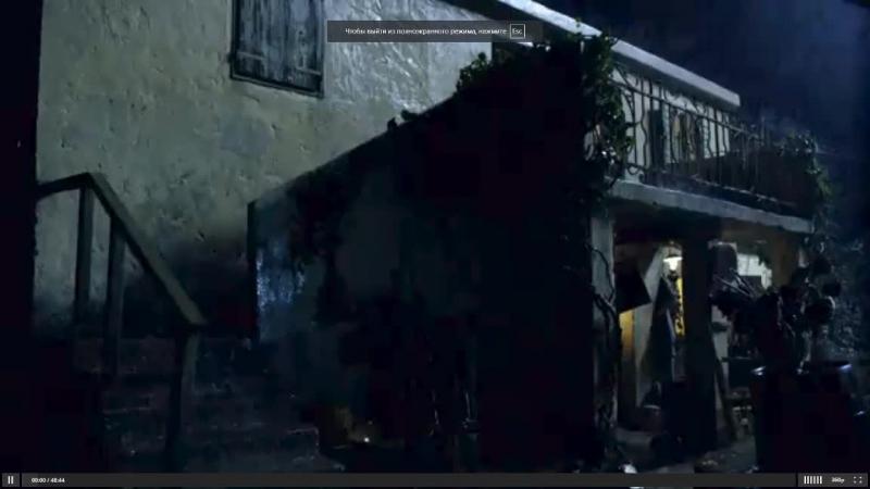 Доктор Кто 5 сезон 12 серия