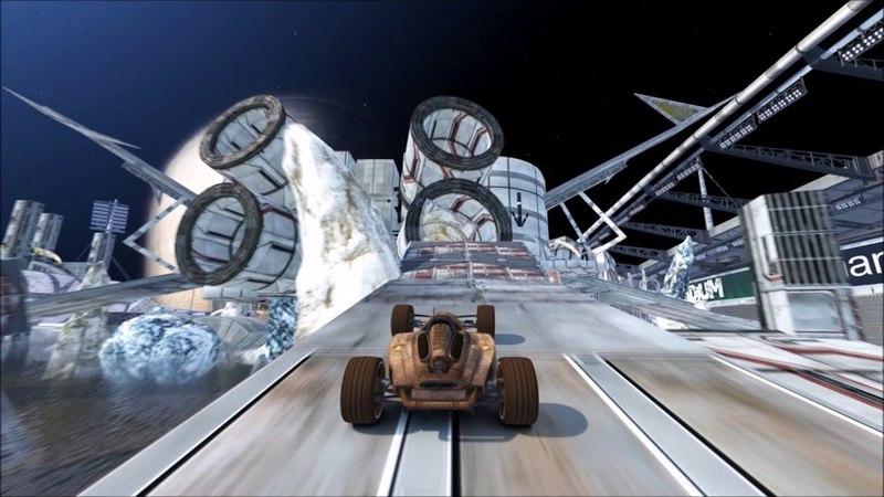 Trackmania | RPG Nyx